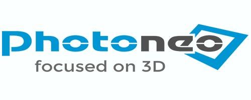 Logo Photoneo