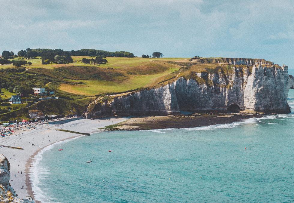 Parier sur la Normandie, une bonne idée.